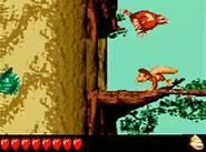 DKL3 Screenshot Simian Shimmy