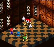 SMRPG Screenshot Full House