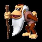 Cranky Kong - DK Jungle Climber.png