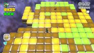 SM3DW Screenshot 8-Bit-Link