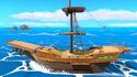 SSBU Piratenschiff