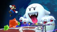 Super Mario Galaxy 2 Screenshot 14
