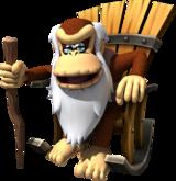 Cranky Kong - DK Country Returns.png