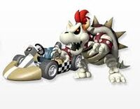 Bowsitos (Mario Kart Wii)