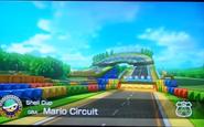 MK8 Screenshot GBA Marios Piste 3