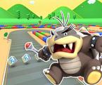 MKT Sprite SNES Marios Piste 3 R 2