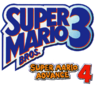 Super Mario Advance 4: Super Mario Bros