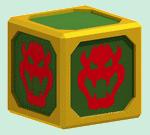 Boîte Bowser