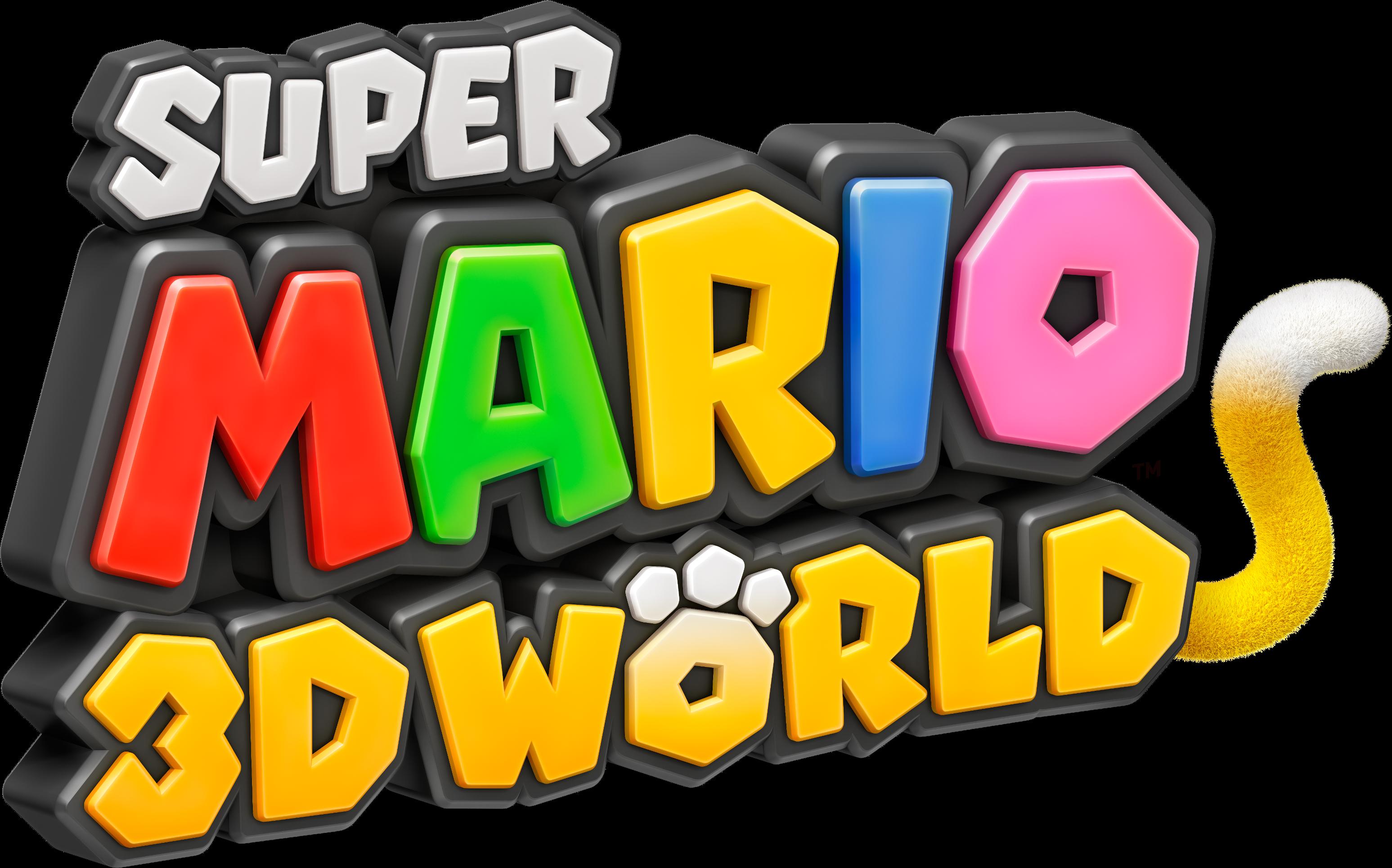 Super Mario 3D World/Galerie