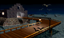 MK64 Screenshot Spukpfad
