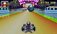 MK7-DS Waluigi Pinball