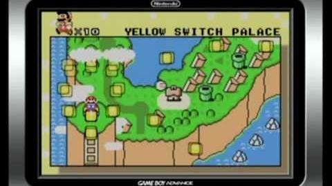 Super_Mario_World_Super_Mario_Advance_2_100%_Walkthrough_-_Part_1_(World_1)