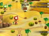 Welt 2 (New Super Mario Bros. Wii)