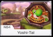 MK8 Screenshot Yoshi-Tal Icon