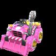 MKT Sprite Pink-Planierer