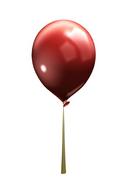DKCR Artwork Ballon