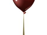 Extraleben-Ballon