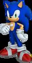M&2 Artwork Sonic 3