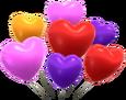 MKT Sprite Herzballons