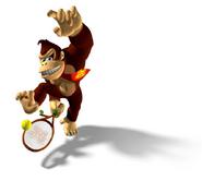 MPT Artwork Donkey Kong