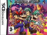 Mario & Luigi: Zusammen durch die Zeit