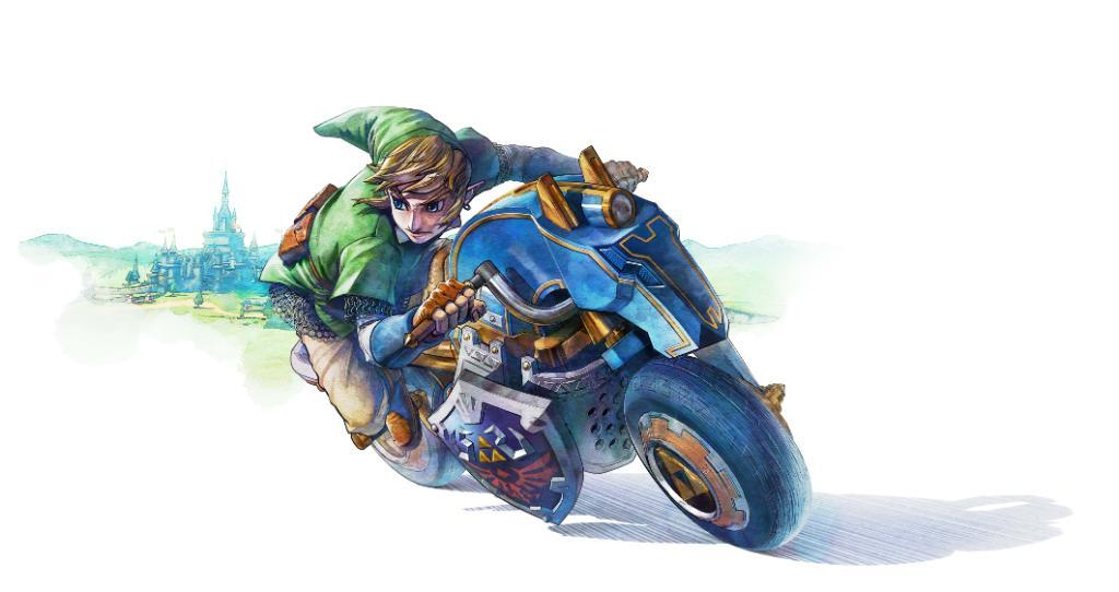 Master Cycle