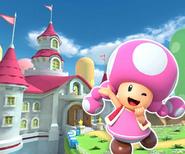 MKT Sprite 3DS Marios Piste 5
