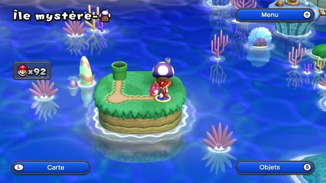 Île mystère