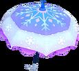 MKT Sprite Schneeschirm
