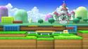 SSBU Screenshot 3D Land