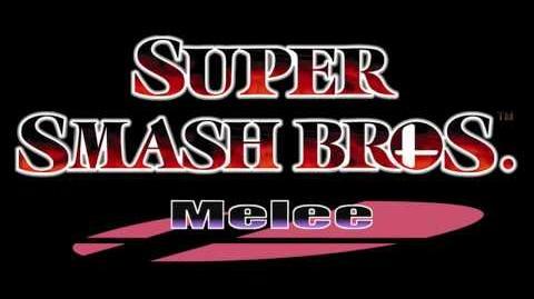 Super Mario Bros. 3 - Super Smash Bros