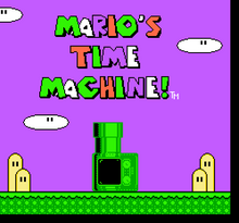 TimeMachineScreen