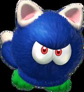 Cat Bully - Super Mario 3D World + Bowser's Fury