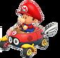 MK8 Sprite Baby Mario