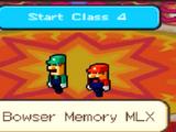 Bowser Memory MLX