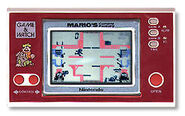 Game & Watch 6