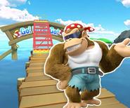 MKT Sprite 3DS Cheep Cheep-Bucht T 6