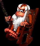 Cranky Kong - Donkey Kong Country.png