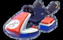 MK8 Sprite Standard-Kart