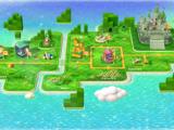 Welt 1 (Super Mario 3D World)