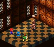 SMRPG Screenshot Eerie Jig