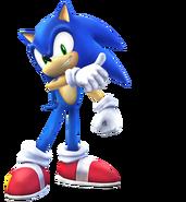 Sonic SSBB-1