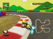 Circuit Mario 3 - MKWii 3