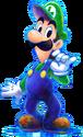 M&L4 Artwork Luigi