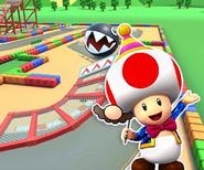 MKT Sprite SNES Marios Piste 3 RT 4