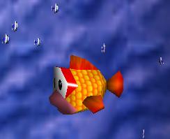 Bub (Super Mario 64)