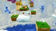 Super Mario Galaxy 2 Screenshot 102