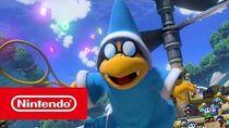 Mario Tennis Aces - Kamek (Nintendo Switch)