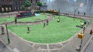 New Donk City's Park