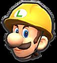 MKT Icône Luigi ouvrier